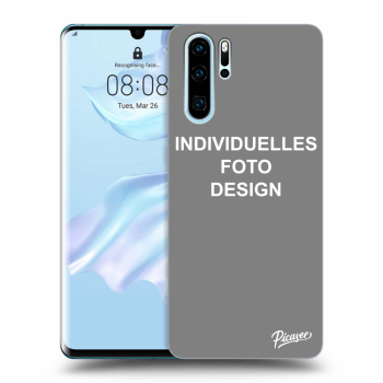Hülle für Huawei P30 Pro - Individuelles Fotodesign